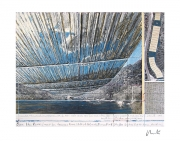 Christo - Over The Arkansas River, Project U