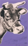 Warhol, Andy - Cow II. 12A